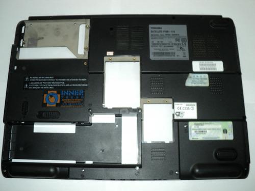 carcaça da placa mae toshiba satellite p100 p105