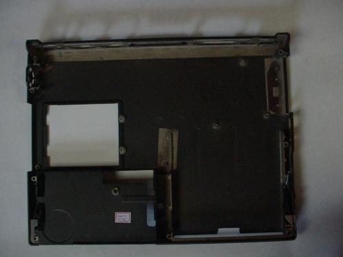 carcaça da placa mãe notebbok compaq armada 7400