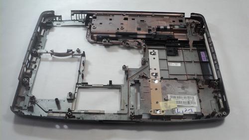 carcaça da placa mãe notebook acer aspire 5520