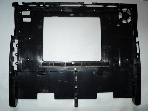 carcaça da placa mãe notebook dell latitude c600/c500