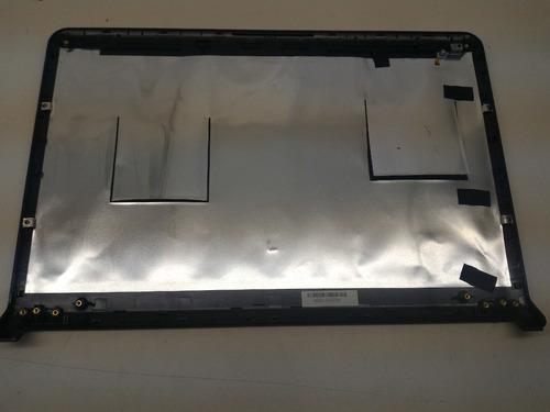 carcaça da tampa da tela positivo premium arq-110