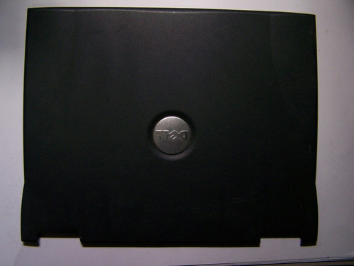 carcaça da tampa lcd notebook dell latitude c600 eatm6004011