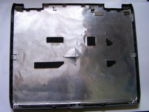 carcaça da tampa lcd notebook hp pavilion nx9010 47kt7lctp32