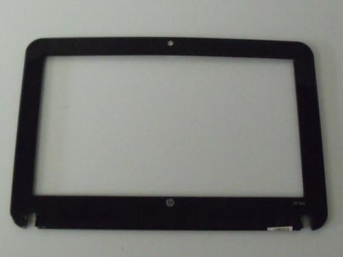 carcaça da tela netbook hp mini 110-1045