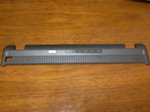 carcaça de botões do notebook acer aspire 5535/5235