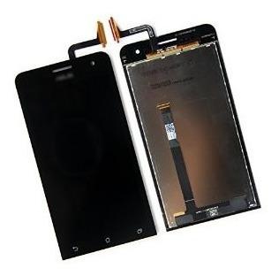 carcaça + display flex power volume asus zenfone 5 a500 a501