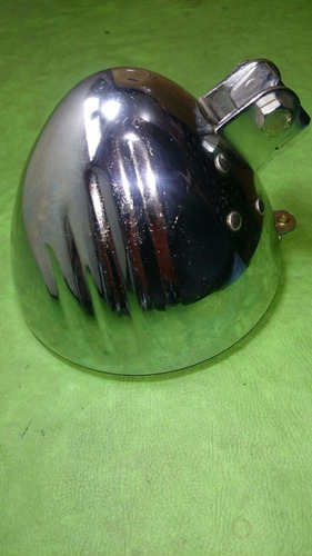 carcaça do farol shadow  1100 honda acabamento 97/07