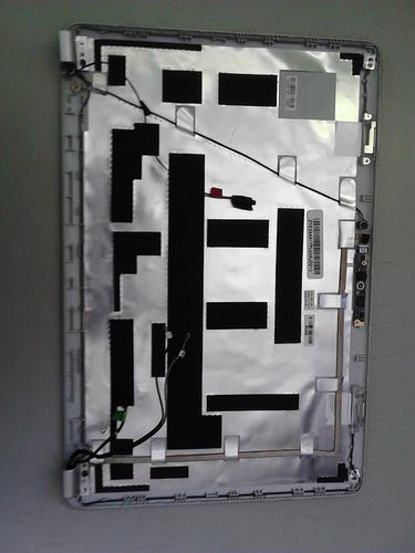 carcaça do lcd hp g42