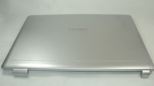 carcaça do lcd notebook kennex l41sa1