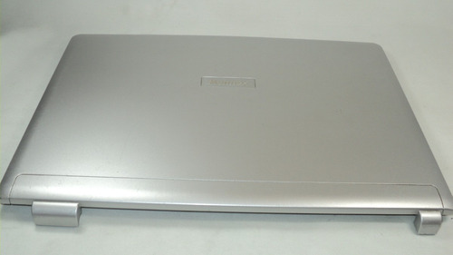 carcaça do lcd notebook kennex l41sa1