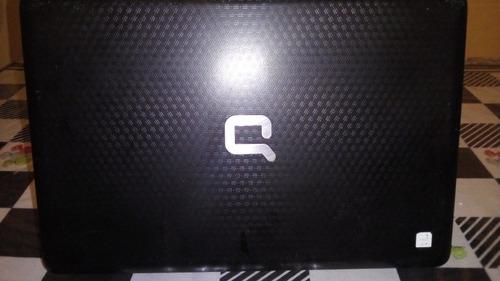 carcaça do notebook compaq presario cq 42