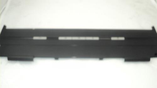 carcaça do painel multimídia notebook hp pavilion ze2000