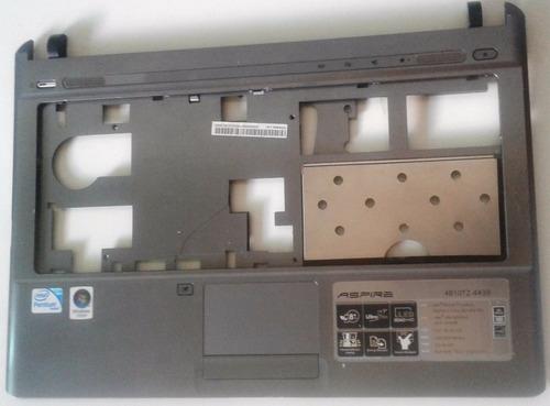 carcaça do teclado acer aspire 4810tz-4439 tsa604cq160010906