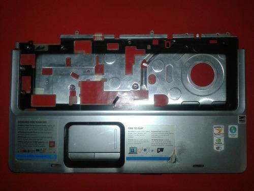 carcaça do teclado para notebook hp pavilion dv9700