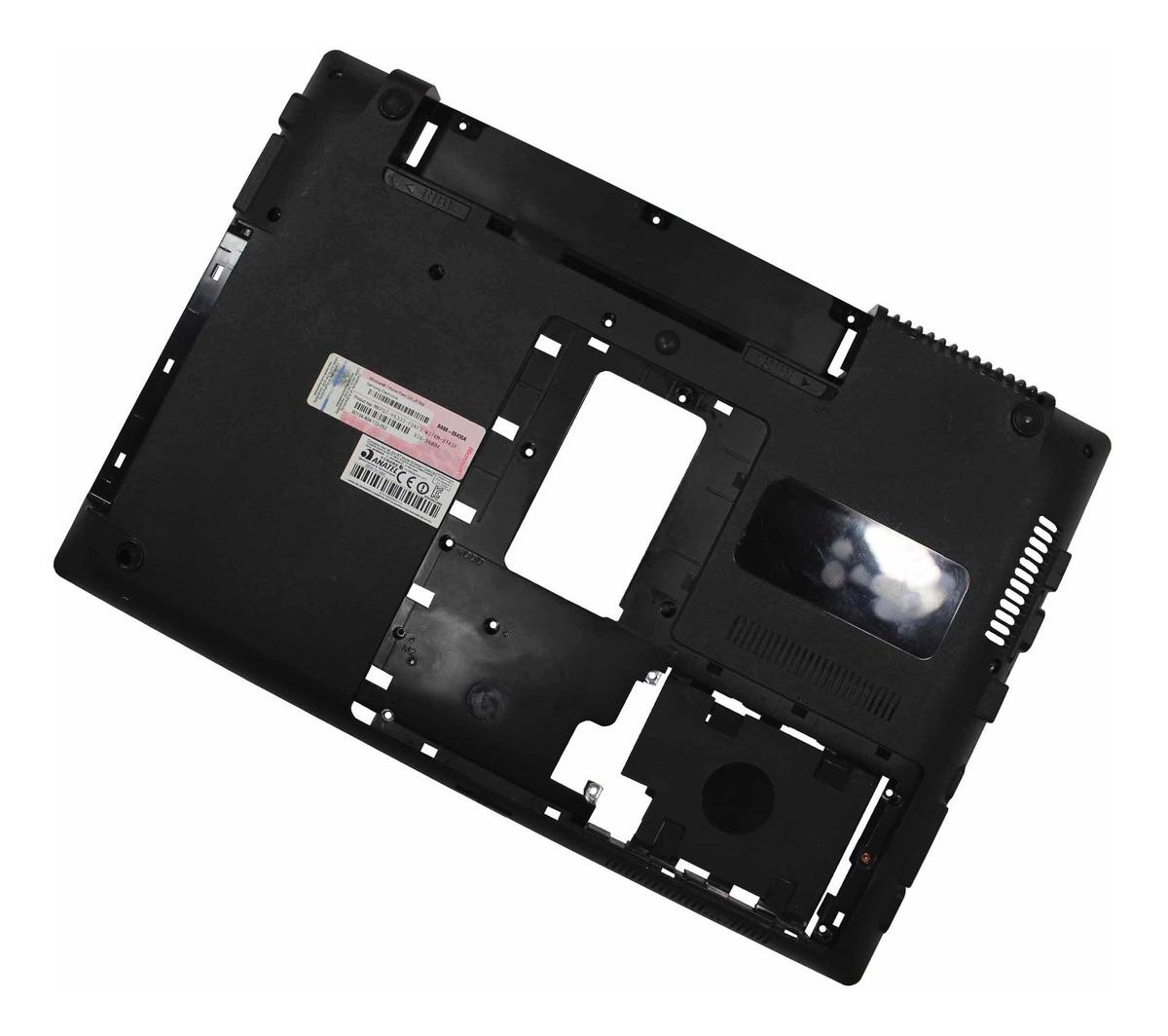 Genuine Samsung NP-RF510 RF510 Bottom Base BA75-02677A