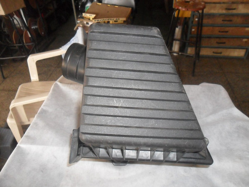 carcaça filtro ar gol g5 filtro triangular