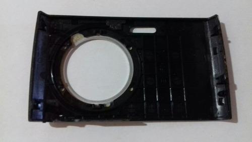carcaça frontal camera sony dsc-w510
