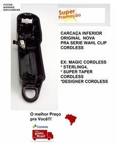 b1e29ebb4 Carcaça Maquinl Super Taper no Mercado Livre Brasil