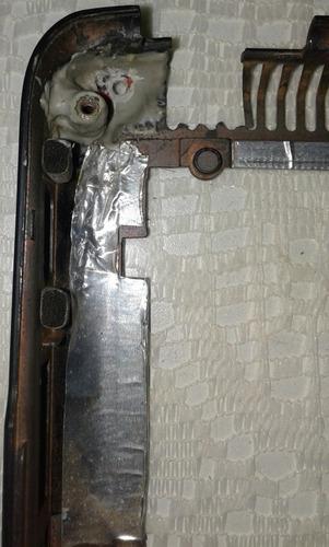 carcaça inferior acer aspire 5920-6080 batn20080226 06