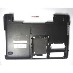 Carcaça Inferior Chassi Notebook Samsung 275e A1