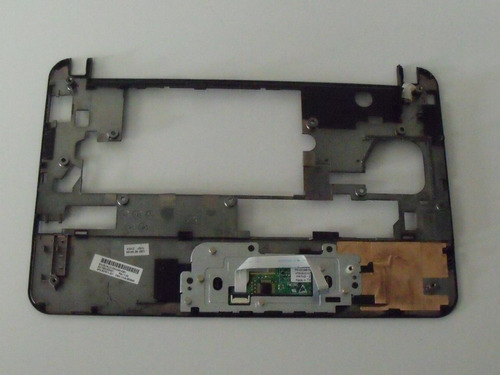 carcaça inferior netbook hp mini 110-1045