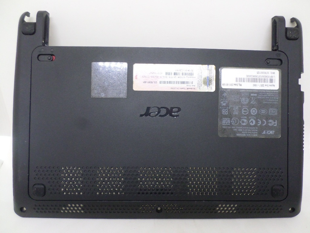 DOWNLOAD DRIVERS: ACER ASPIRE 1860R