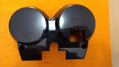 carcaça inferior painel dafra speed 150/ cb 500