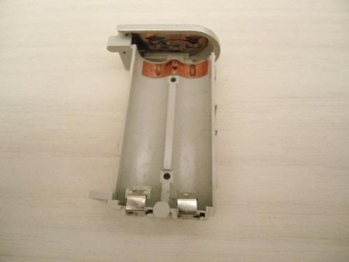 carcaça intermediaria da câmera multilaser dc-318