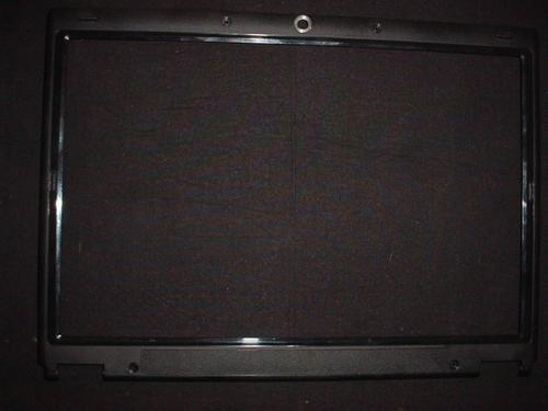 carcaça lcd moldura notebook positivo v45