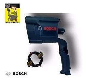 carcaça martelete gbh2-24d bosch original 1.617.000.6bs