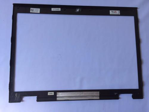 carcaça moldura da tela notebook dell vostro 1520 pp36l