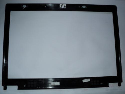 carcaça moldura lcd 14.1 notebook amazon pc a601 639m54s1014
