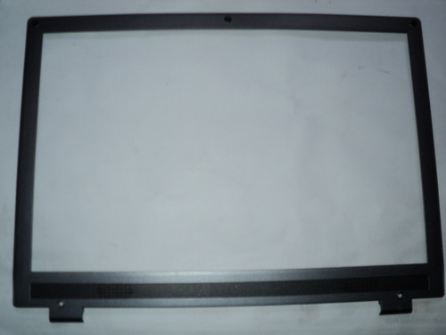 carcaça moldura lcd notebook avensis at410wci-r 340804400014