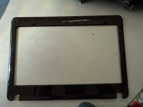 carcaça moldura notebook sim+ 7970