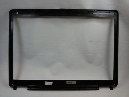carcaça moldura toshiba notebook - cx18