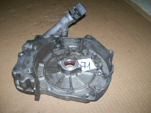 carcaca motor lado direito future 125 laser 150 (usado)