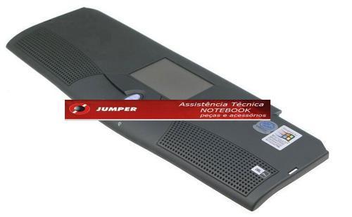 carcaça mouse touch pad compaq presario 1200 202956-001