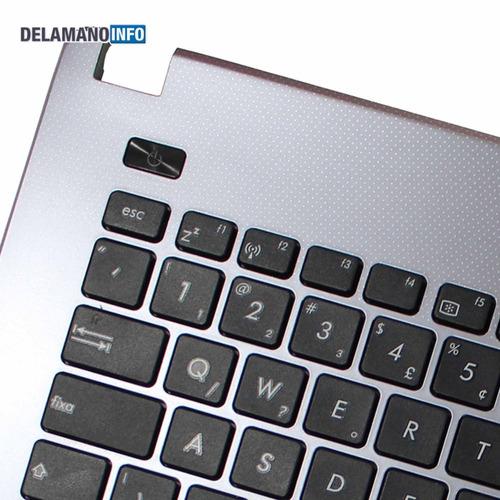 carcaça notebook asus