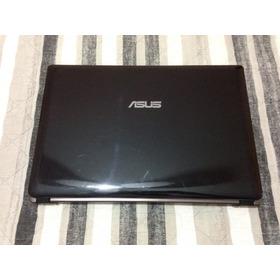 Carcaça Notebook Asus X44c Completa