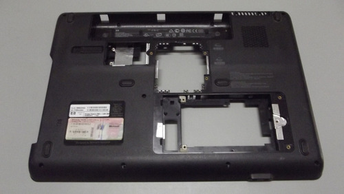 carcaça notebook compaq cq50