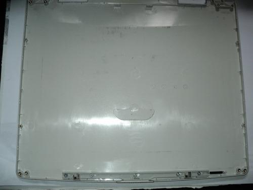 carcaça notebook ecs