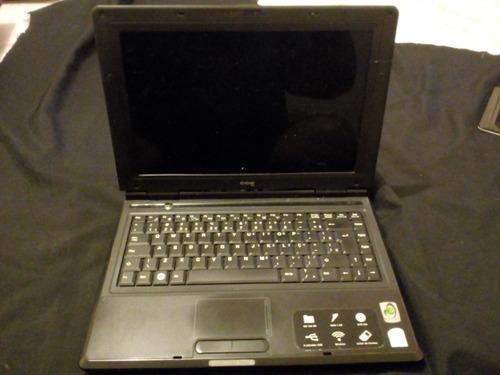carcaça notebook wn t52c