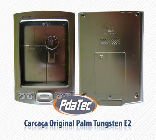 carcaca nova original palm tungsten e2