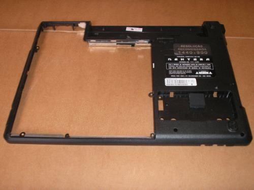 carcaça placa mãe notebook nextera nxt-m5