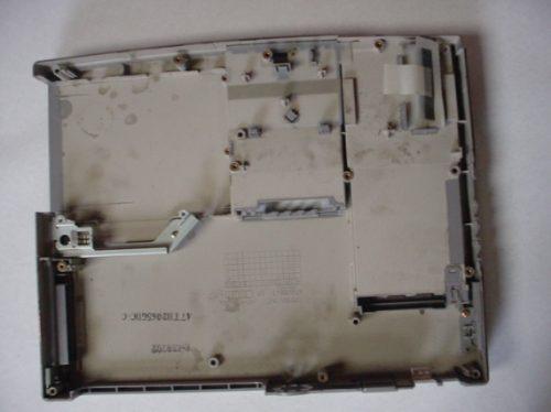 carcaça placa mãe notebook toshiba part no. pa1262u-56cb