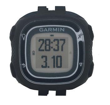carcaça relógio de corrida garmin forerunner 10 gps pequeno