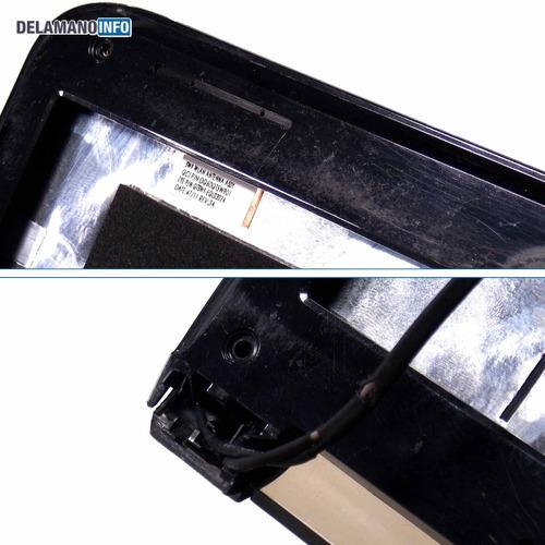 carcaça superior itautec infoway w7540 usada (6459)