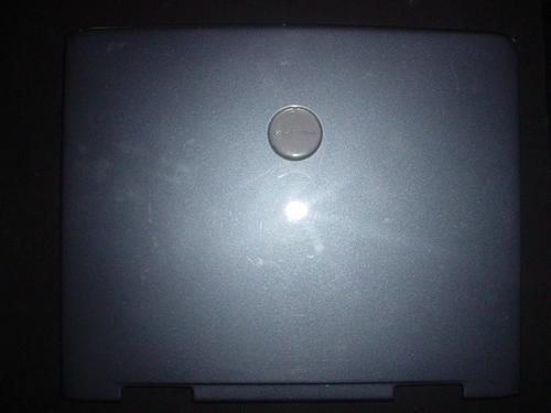 carcaça superior lcd notebook ecs elitegroup 557