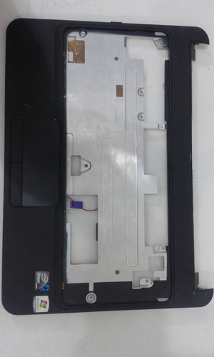 carcaça superior touchpad hp mini 148a-110*