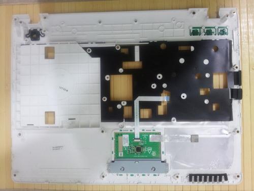 carcaça superior touchpad notebook positivo premium p430p